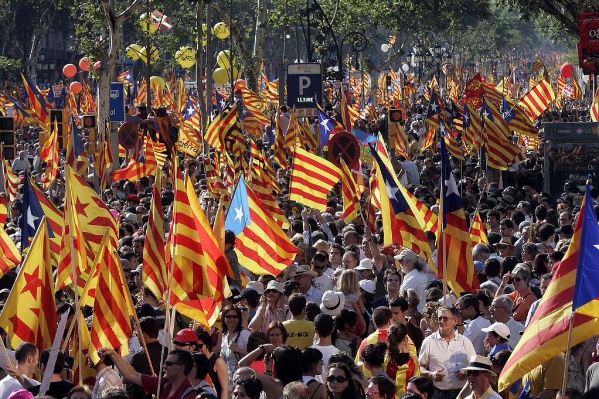 Manifestació del 10 de juliol de 2010 a Barcelona