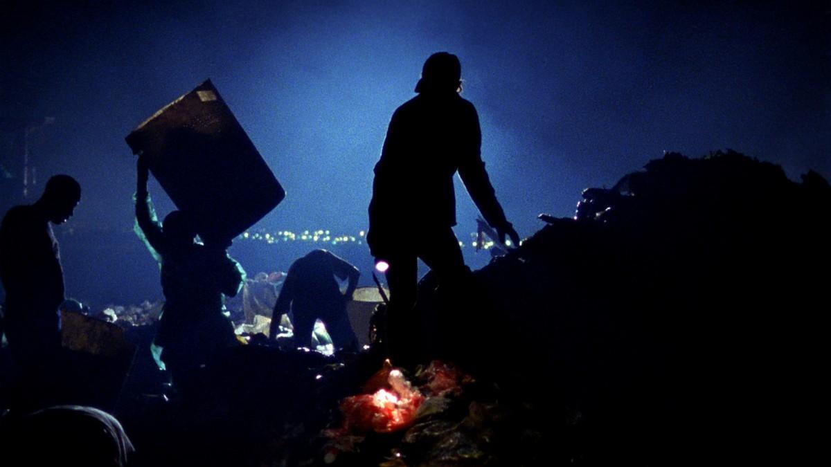 Una imatge de 'Waste Land' amb què s'obre aquest divendres el Festival Protesta a Vic