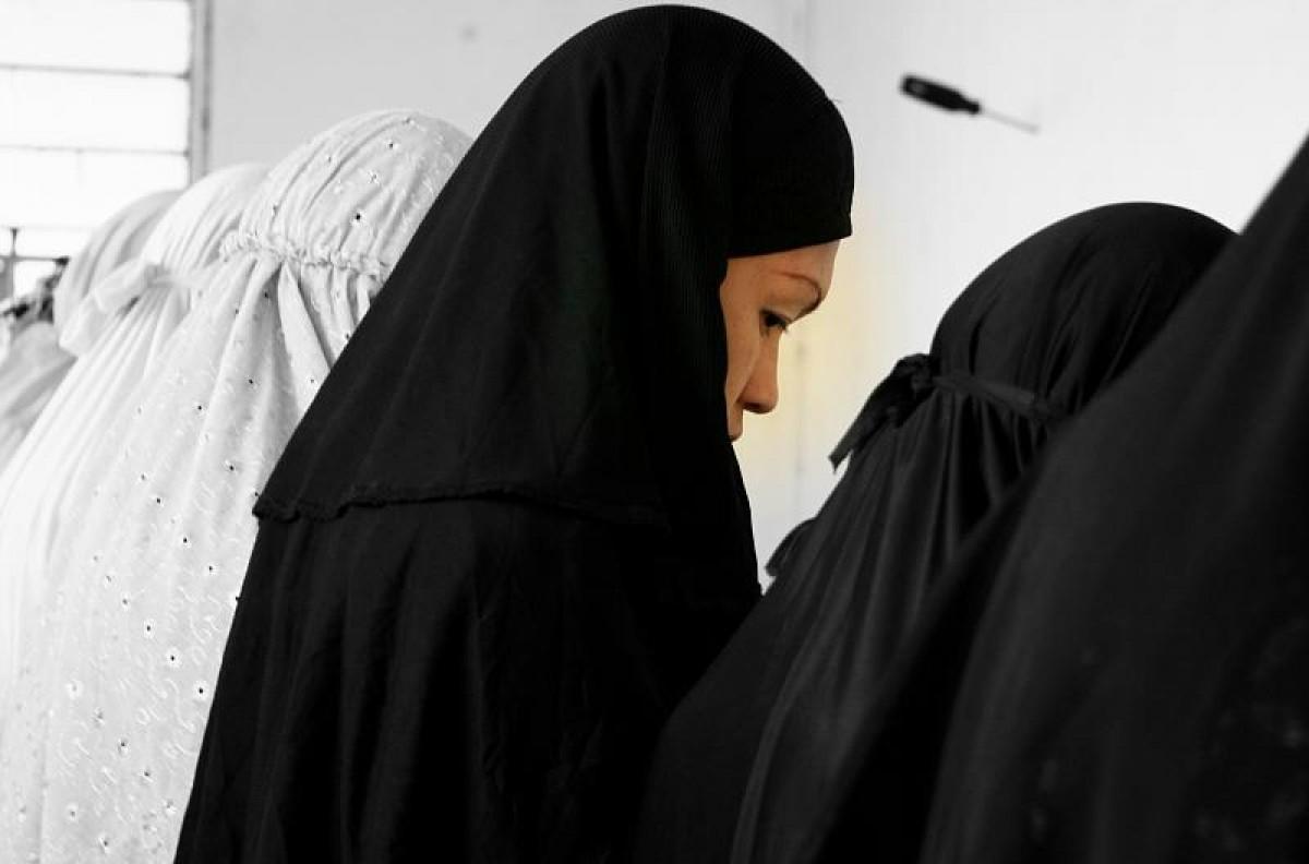 L'acte explicarà veritats i mentides sobre la dona a l'Islam