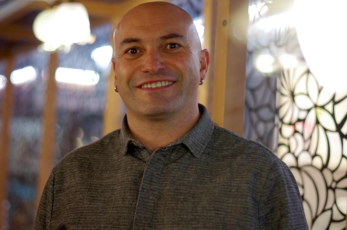Luis Intxauspe