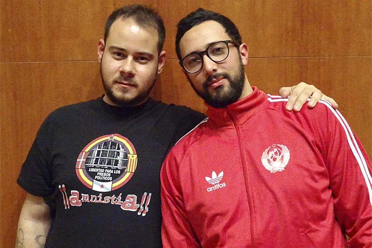 Pablo Hasel i Valtonyc