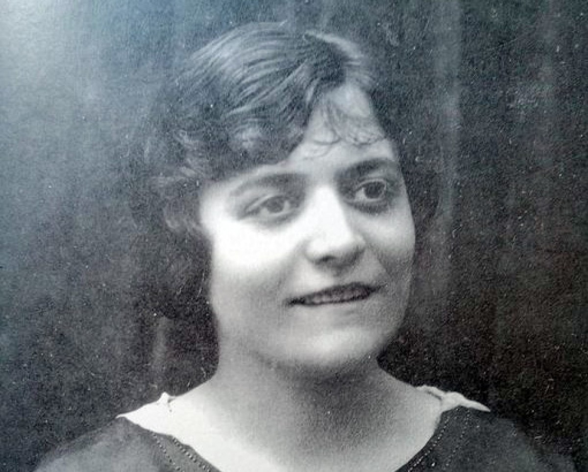 Rosa Roig i Soler, pedagoga republicana