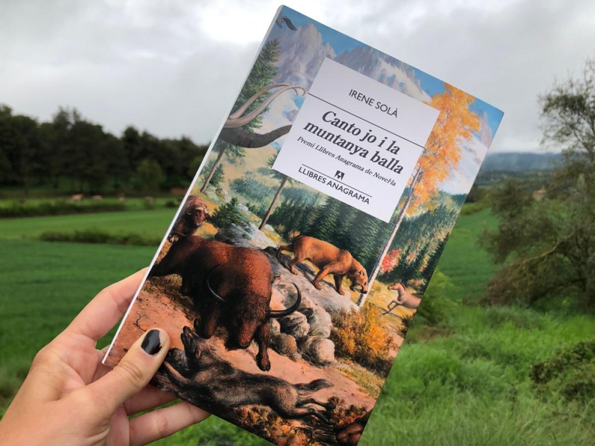 «Una de les grans virtuts d'aquesta obra és el tractament de la natura, concretament, del món rural. No és idíl·lic, ni és exageradament macabre, i s'agraeix»
