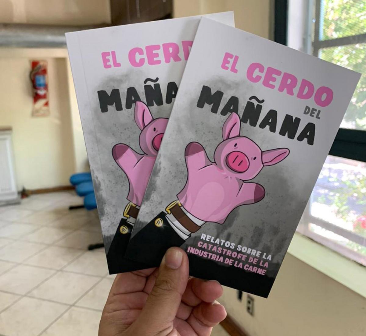 L'edició argentina d''El porc del demà'
