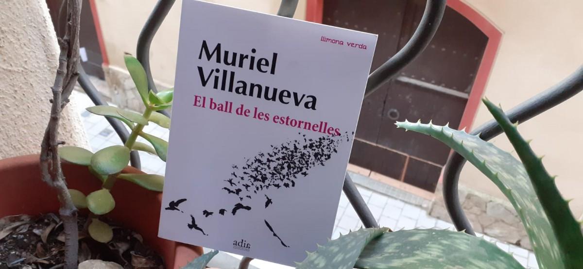 «No és casual que estornella també signifiqui 'dona amb potencial', en aquesta novel·la farcida de possibilitats d'interpretació i d'imaginació»