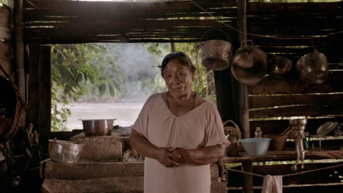 Fotograma de 'Tierra mojada', el curt de ficció guanyador de l'edició de 2019
